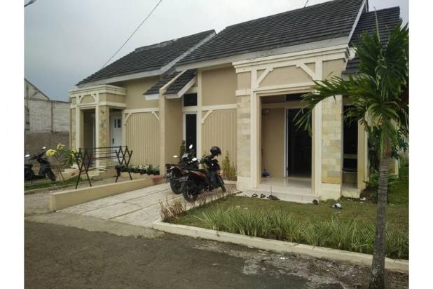 Rumah dijual cianjur pinggir jalan murah 12396971