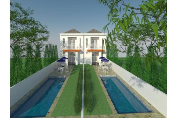 Rp1,35mily Vila Dijual