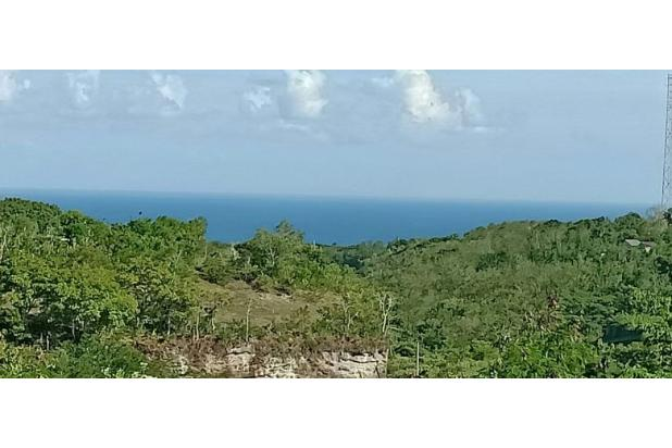 Rp96,4mily Tanah Dijual