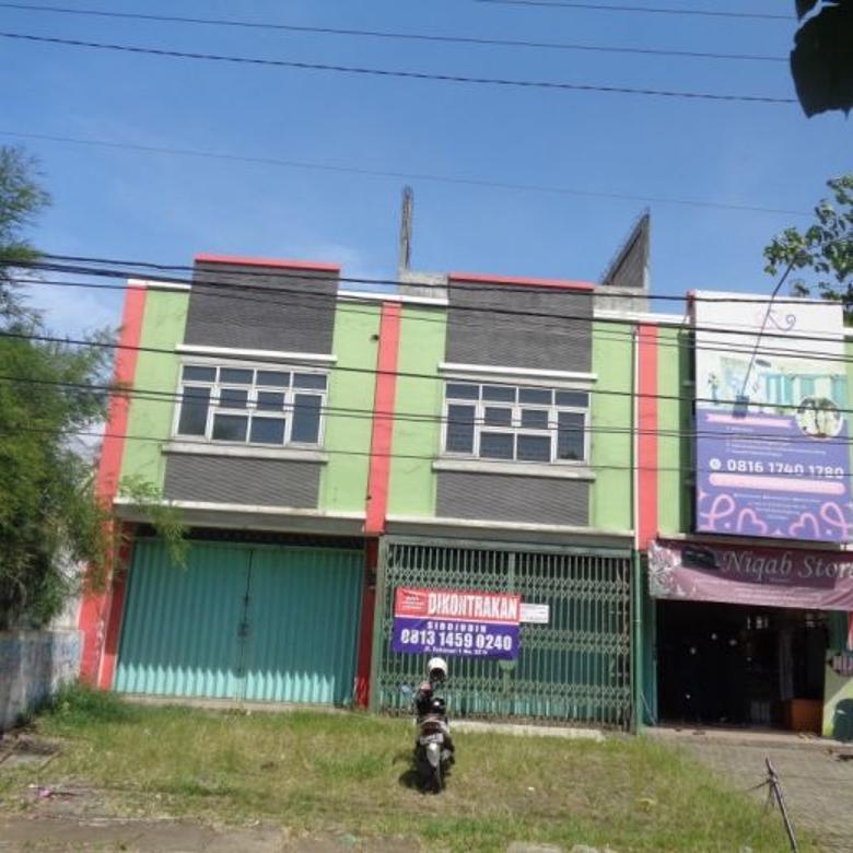 Ruko sangat komersil di Pandu Raya