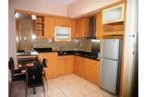 Disewakan Apartemen harga bagus ,City Home, Kelapa Gading,view pool, nego