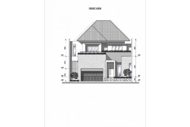 Rp37,5mily Rumah Dijual