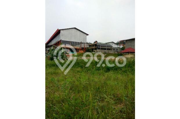 Dijual Tanah Strategis di Kawasan Industri Branta Mulia Citereup Bogor 17826657