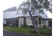 dijual Rumah greenlake city cluster Eropa interior mewah murah BU renov