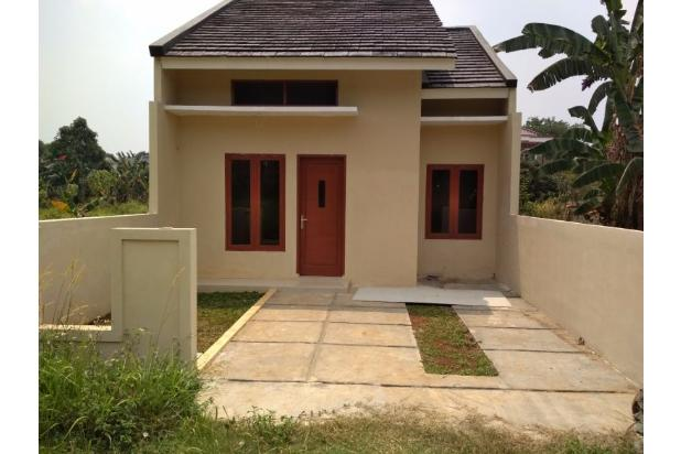 Rumah dijual murah dp ringan Bekasi, cicilan kpr rumah murah Bekasi 14318712