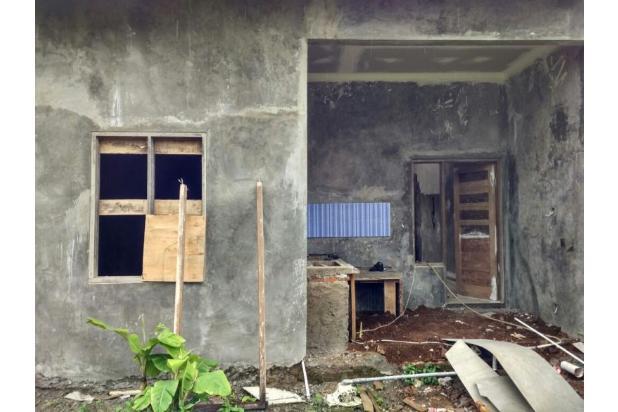 Rumah dijual murah dp ringan Bekasi, cicilan kpr rumah murah Bekasi 14318718