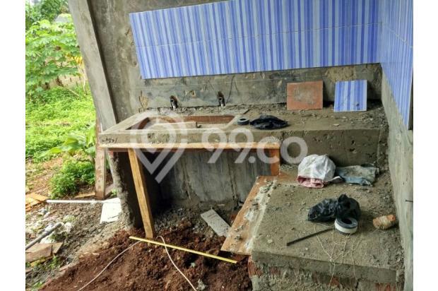 Rumah dijual murah dp ringan Bekasi, cicilan kpr rumah murah Bekasi 14318733