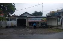 Tanah Mainroad di Jl H. Haris, Cimahi