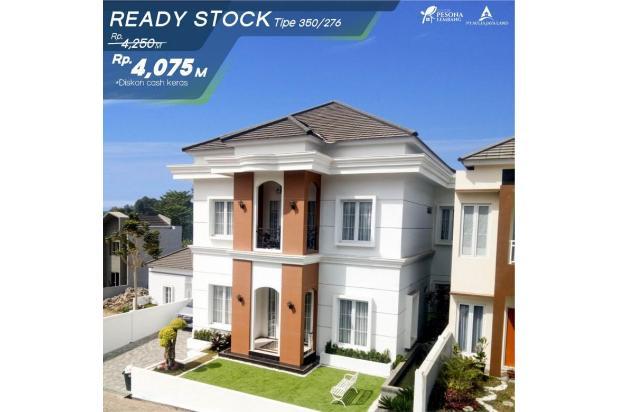 Rp4,07mily Rumah Dijual