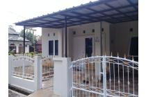 Rumah Hook di Taman Cinangka, Pondok Cabe
