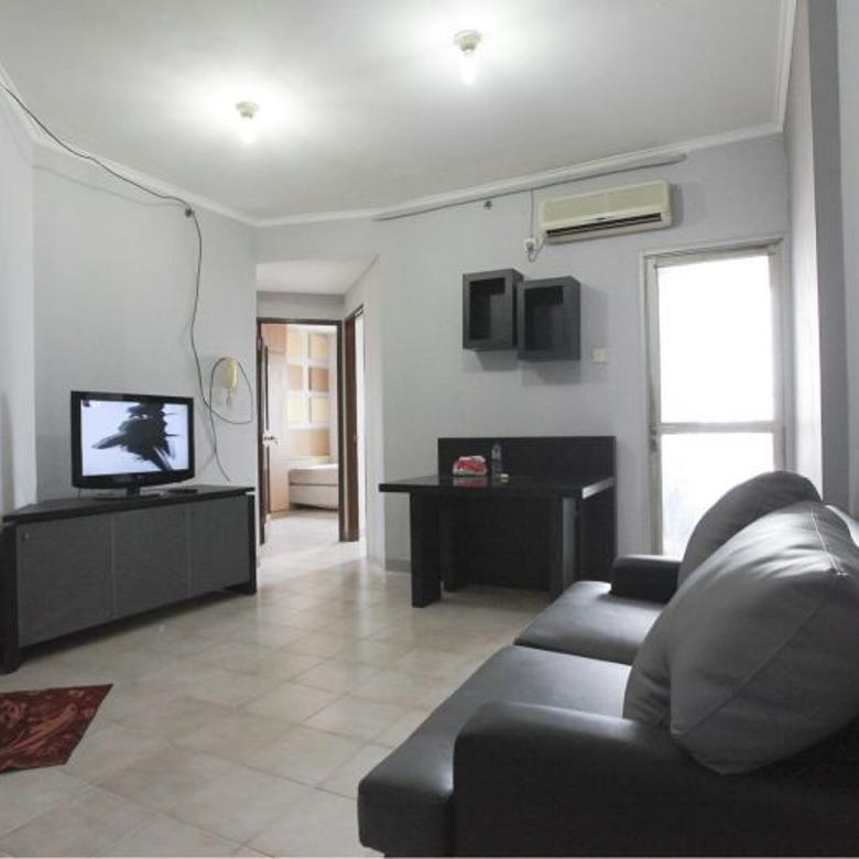 DIJUAL: Apartemen dijual New Ambasador Sky Lofts St.Moritz di Puri Jakarta