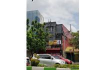 Ruko Pusat Kota Cocok Untuk Segala Jenis Usaha di Basuki Rachmad, Malang