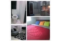 BU Full Furnish Murah Apartemen The Green Pramuka City