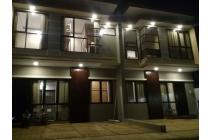 Rumah 2 Lantai Pinggir Jalan raya Jatiasih 600jtan