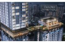 Dijual Apartemen 57 Promenade Thamrin 3 BR (182,91 Sqm) 12,7 M