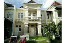 Dijual rumah di Citra Garden