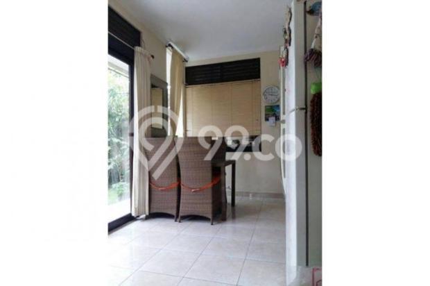 dijual rumah desain villa modern di citraland denpasar ajg36m