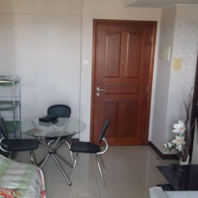 Apartement Waterplace Tower F Lantai 21 Murah Siap Huni