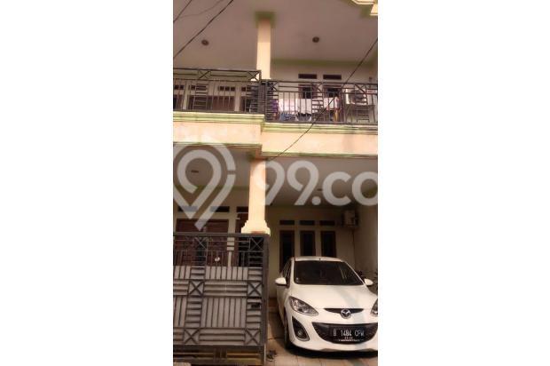Dijual Rumah Bagus Cimone permai Tangerang. 14025336