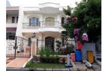Dijual Cepat Rumah Cantik Camar Elok, PIK Jakarta Utara