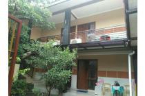 Jual Guesthouse Jl Solo Jogja, Lokasi Strategis Dekat GQ Hotel LT 517 m2