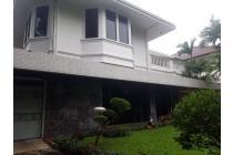 Jual Cepat Rumah Tua DiKebayoran Baru Jakarta Selatan
