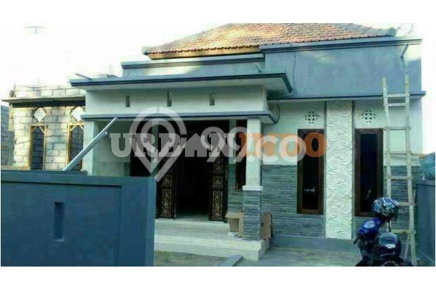 Dijual Rumah Baru Murah DP bs di angsur Mengwi Badung 5183834