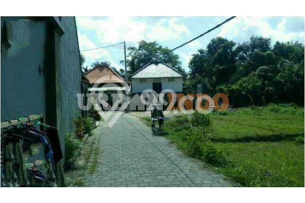 Dijual Rumah Baru Murah DP bs di angsur Mengwi Badung 5183833