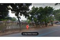 Tanah Disewakan di Jakarta Timur.