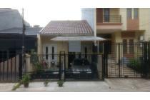 Rumah Sunter, LT 126 m2