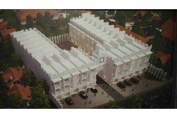 Ruko dizona Ungu di Cilangkap Cipayung Jakarta Timur 17699966