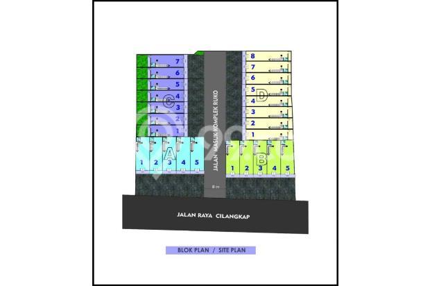 Ruko dizona Ungu di Cilangkap Cipayung Jakarta Timur 17700002