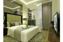 Apartemen dijual murah lokasi strategis casablanca east residences jakartam