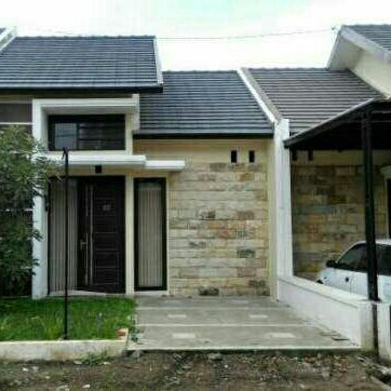 rumah cantik harga bisa nego