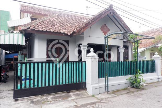 Jual Rumah di Jetis Dekat Tugu Yogyakarta LT 177 M2 14370825