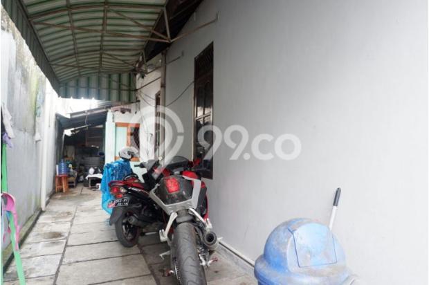 Jual Rumah di Jetis Dekat Tugu Yogyakarta LT 177 M2 14370846