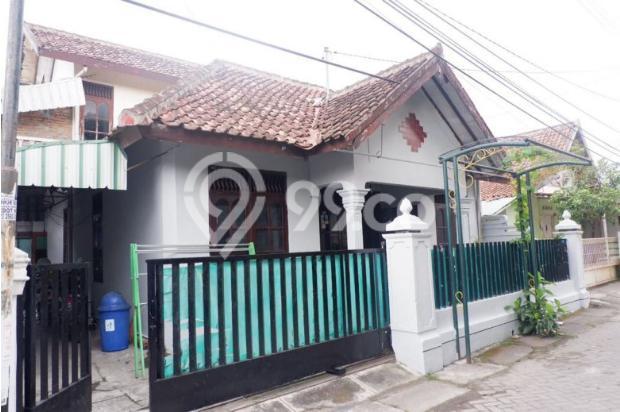 Jual Rumah di Jetis Dekat Tugu Yogyakarta LT 177 M2 14370851