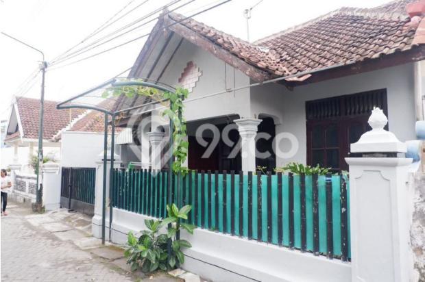 Jual Rumah di Jetis Dekat Tugu Yogyakarta LT 177 M2 14370849