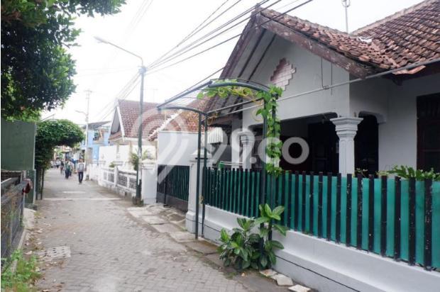 Jual Rumah di Jetis Dekat Tugu Yogyakarta LT 177 M2 14370852