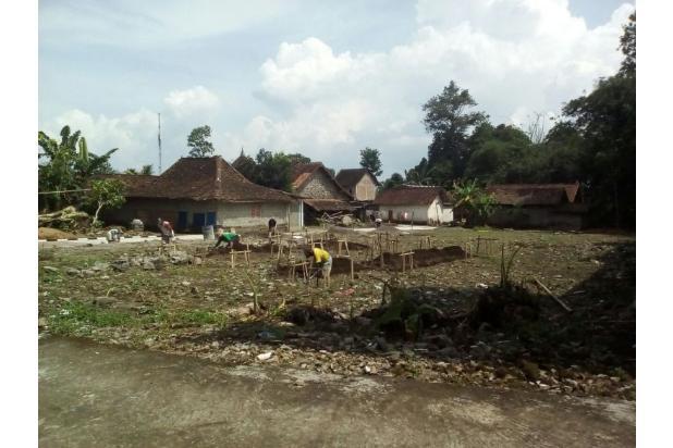 Tanah SHM Pecah, Ada IMB, Lokasi di Utara Jalan Besi 17700231