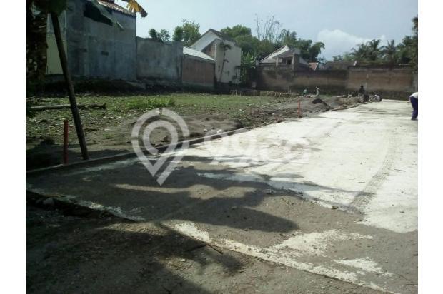 Tanah SHM Pecah, Ada IMB, Lokasi di Utara Jalan Besi 17700233