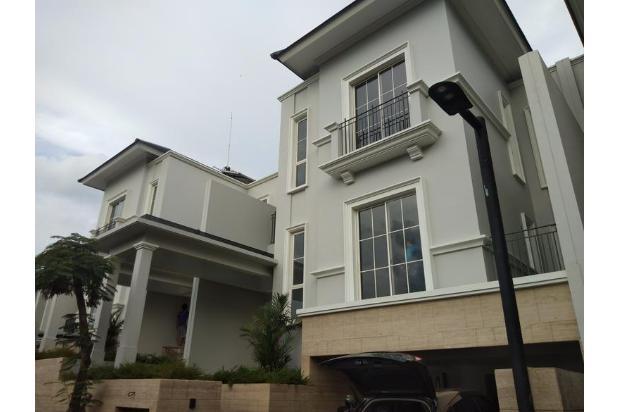 Rp7,93mily Rumah Dijual