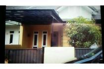 Rumah Cantik Ready Stock Secondary di Grand Wisata Tambun Bekasi