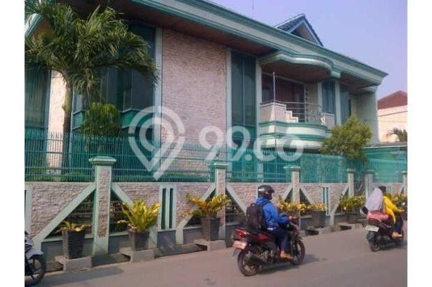 Dijual Rumah Mewah Strategis di Pondok Ungu Permai Bekasi (3300) 12898884