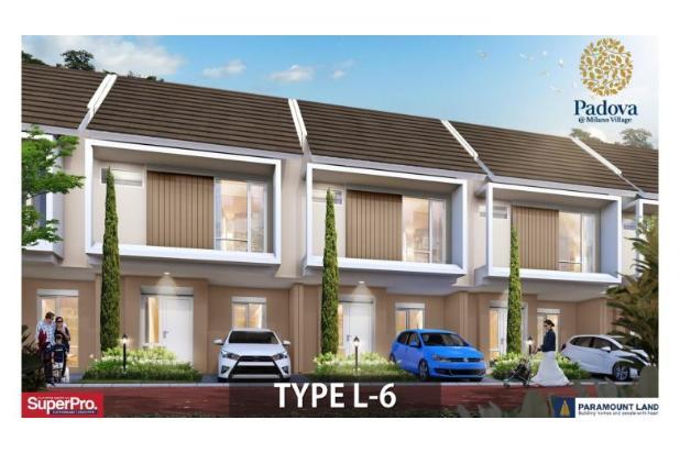 Rp777jt Rumah Dijual