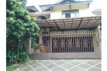 Dijual rumah di Villa Cinere Mas