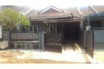 Di jual rumah di daerah Cinere limo depok