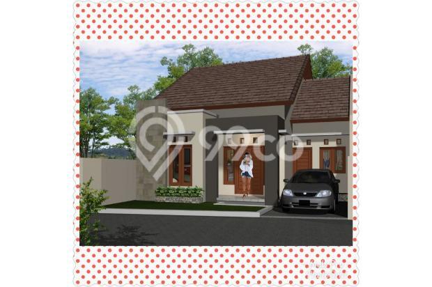 Segera Miliki Rumah di Citayam, Ga Ngontrak Lagi 17825089
