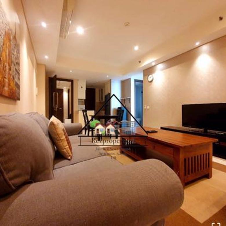 kan Apartment The St Moritz Puri Indah Jakarta Barat