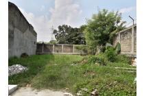 Kavling / Tanah MURAH Siap Bangun di Bintaro Jaya Sektor 9
